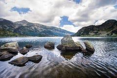 Pirin Mountain Landscape Royalty Free Stock Photo