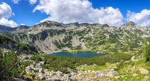 Pirin mountains Royalty Free Stock Image