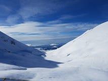 Pirineos foto de stock royalty free