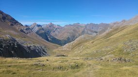 Pirineos Στοκ Εικόνες