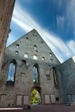 Pirita Old Monastery (Pirita Klooster) Stock Image