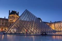 Pirámide de la lumbrera Fotografía de archivo