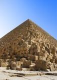 Pirámides Imagenes de archivo