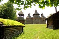 Pirogov公园3 库存照片