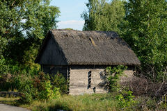 Pirogov museum Stock Images