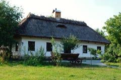 Pirogov museum Royalty Free Stock Image