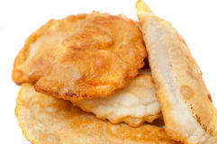 Pirojki. Stock Photography