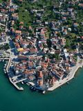 Pirovac Kroatië Royalty-vrije Stock Afbeelding