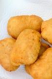 Pirozhki, rosyjski tradycyjny jedzenie Zdjęcia Stock