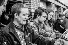 Pirtek Racing Team stock images