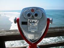 pirteleskop Fotografering för Bildbyråer