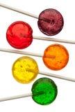 Pirulitos Imagem de Stock