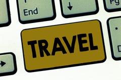 Pisać nutowej seans podróży Biznesowy fotografii pokazywać robi podróży typowo niektóre długość na zewnątrz twój lub wśrodku zdjęcia royalty free