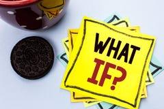 Pisać nutowemu seansowi Czym Jeżeli pytanie Biznesowy fotografii pokazywać Jaki Podły pytanie Pyta Dobrowolnie pomoc Rozwiązuje p Zdjęcie Stock