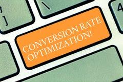 Pisać nutowym pokazuje zamiany tempa optymalizacja Biznesowa fotografia pokazuje wzrastający odsetek strona internetowa zdjęcia royalty free