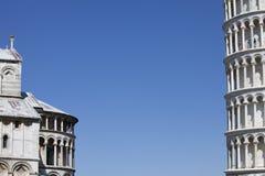 Pisa, Италия стоковое изображение rf
