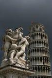 Pisa Royalty-vrije Stock Foto's