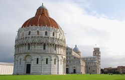 Pisa Royalty Free Stock Images
