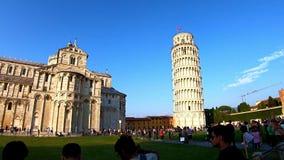 Pisa arkivfilmer