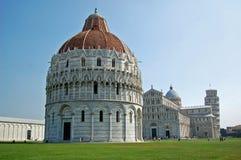 Pisa Imágenes de archivo libres de regalías