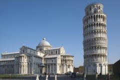 Pisa Lizenzfreie Stockfotografie