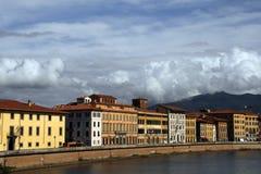 Pisa Royalty Free Stock Photos