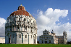 Pisa Royalty Free Stock Image