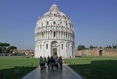 Pisa Stock Afbeeldingen