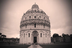 Pisa Royalty Free Stock Photos