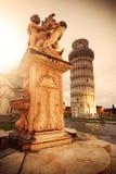 Pisa Imagem de Stock