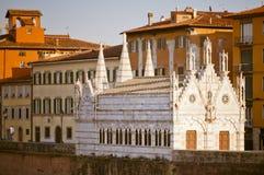 Pisa Imagen de archivo libre de regalías