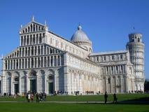 Pisa Fotografia Stock