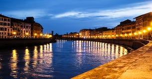 Pisa Arkivbild