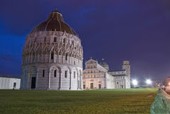 Pisa Fotografie Stock