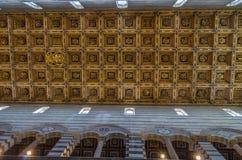 Pisa 6 Arkivfoto