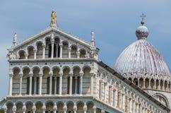 Pisa 1 Arkivfoton