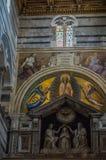 Pisa 9 Arkivbilder