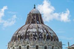 Pisa 21 Royaltyfria Foton