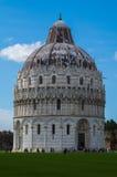 Pisa 23 Royalty-vrije Stock Afbeeldingen