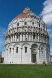 Pisa 24 Royaltyfria Foton