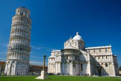 Free Pisa Stock Photography - 9962722
