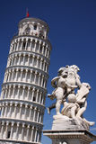 Pisa art Royalty Free Stock Photo