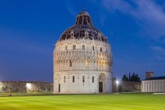 Pisa - Italy Royalty Free Stock Image