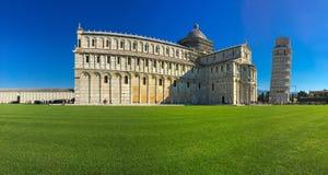 Pisa Baptistery StJohn, Battistero Di San Giovanni z Pisa Fotografia Stock