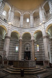 Pisa Baptistry Royalty Free Stock Photography