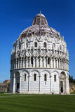 Pisa Baptistry Stock Images