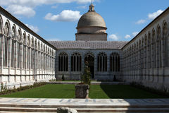 Pisa - Camposanto Royalty Free Stock Image