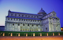 Pisa, CATHEDRAL Stock Photography
