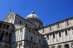 Pisa Cathedral Stock Photos
