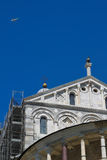 Pisa Cathedral 01 Royalty Free Stock Photography